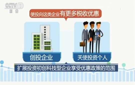 中央再为小微企业减税两千亿元