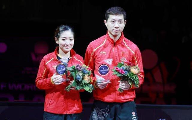 刘诗雯东京之路被安排!联手张本智和克星,可为中国乒队创一历史