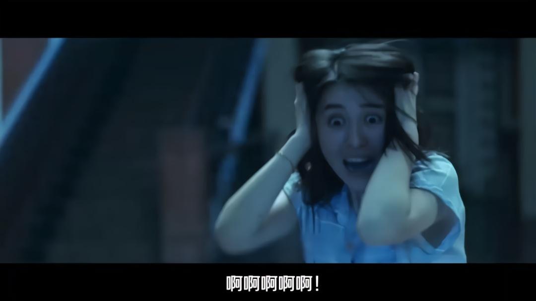 致命网恋_唐唐说电影:最致命的网恋,美女身陷诡异酒店!爆笑吐槽国产恐怖.