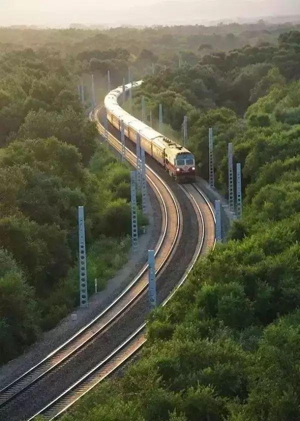 中东铁路 中东铁路上的最美遗珠:处处散发着异乡风情 如今少有人问津!