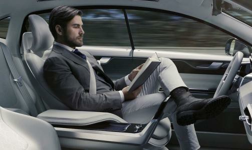 尚不成熟的自动驾驶车辆即将普及 监管部分成为难题