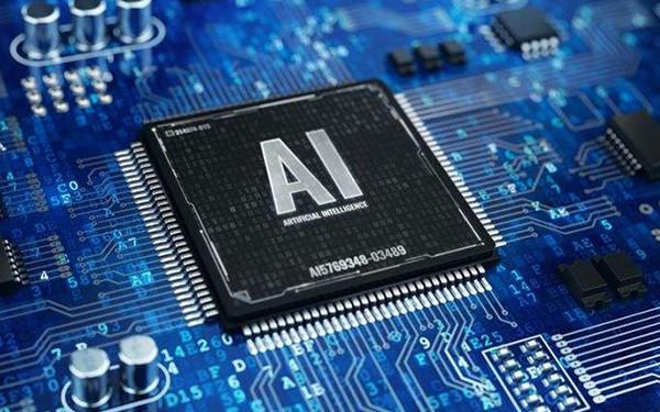 各行业巨头纷纷转战AI芯片 群雄逐鹿谁才是最终赢家