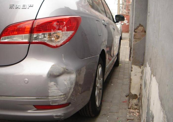 万一刹车失灵,撞树与撞墙选哪个?老司机:一个仅车毁一个易人伤
