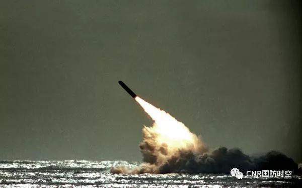 美投产首批低当量核弹头 专家:迈出了更新核武库的重要一步