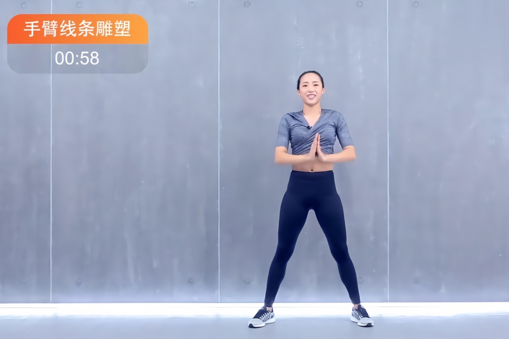 快速效果燃脂v效果操,高效瘦全身,瘦肚子,3天出大腿七天瘦一圈有氧无氧减脂对比图片