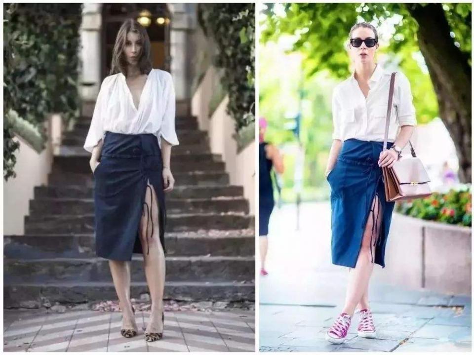 30岁女性胯宽穿裤子难看,这些选款建议,让你显瘦又气质!