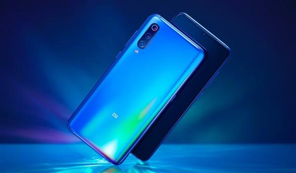 小米手机2018年总出货量1.19亿台:小米9全系3月底将超150万台