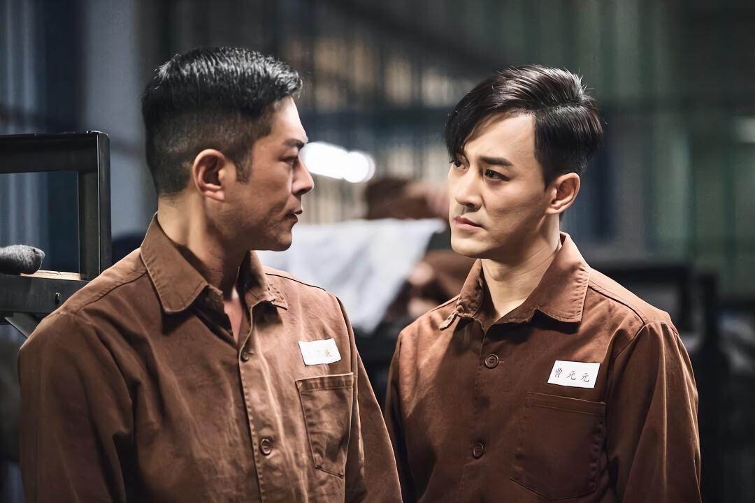 古天乐,郑嘉颖,林峯主演的《反贪风暴4》到底好不好看?
