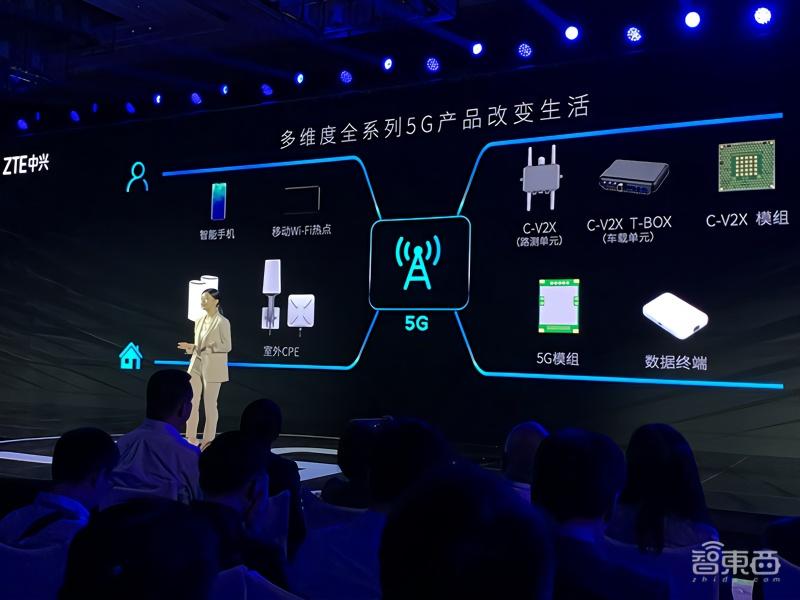 更快速的Wi-Fi6来了!携手5G进入万物互联时代
