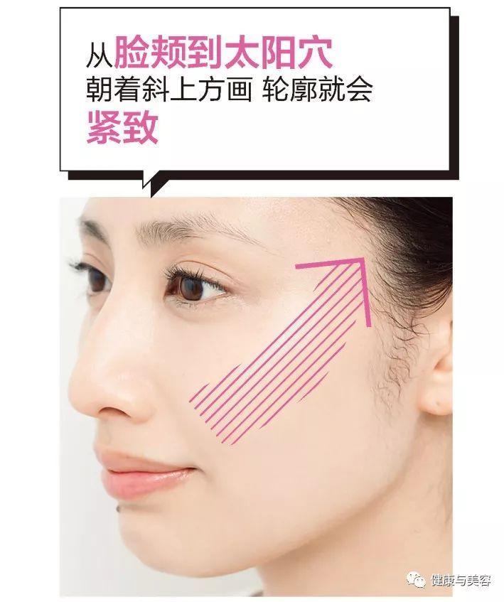 44岁林志玲教科书式擦唇膏,减龄的月牙腮红才是小心机图片