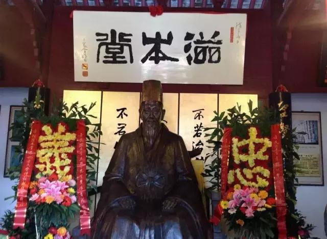"""方孝孺,历史上唯一被""""诛十族""""的大儒"""