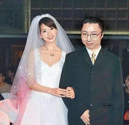 林志玲恋情简史,爸爸一语成谶,她真的嫁给了日本人!