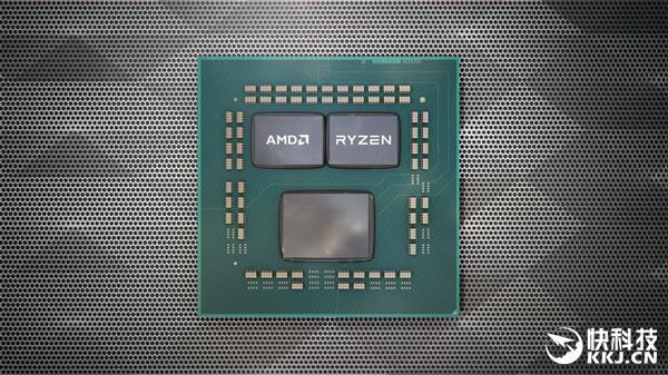 AMD不放弃14/12nm:X570确认14nm IO核心升级12nm