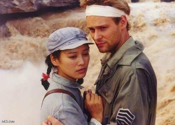 画风转变!央视改播这电影引关注 女八路爱上美国大兵的故事需重温?