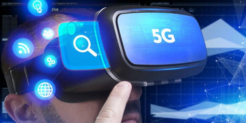 九死一生的VR,5G会是它复苏的一剂良药吗