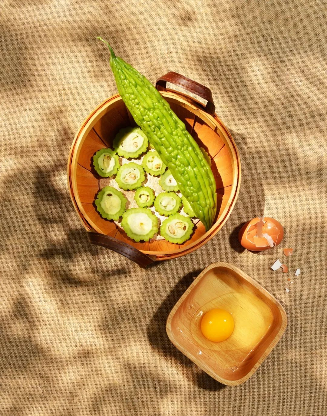 夏日摄生食物难挑选? 各种瓜类有良效!