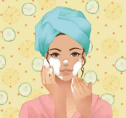 夏季祛痘印美容护肤知识 简便小方法一次性搞定
