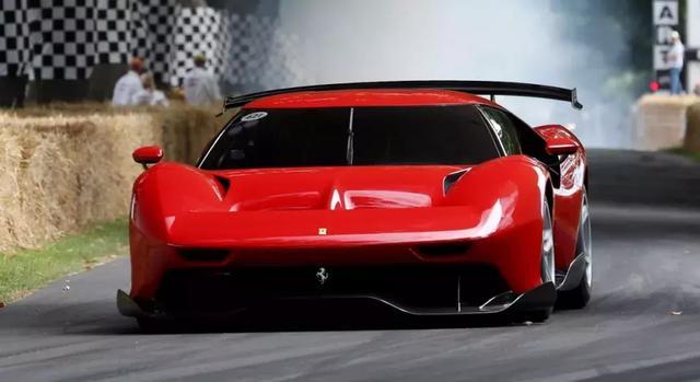 到古德伍德速度节看新车,比去车展靠谱多了
