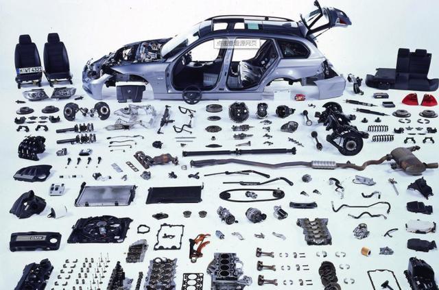 原厂件和副厂件最大的区别,知道实情后,不再买原厂件