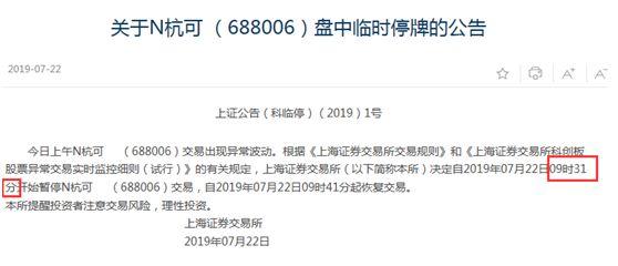 齐齐哈尔论坛_见证历史!最低沉幅52倍,科创板首日生意破产8大看点