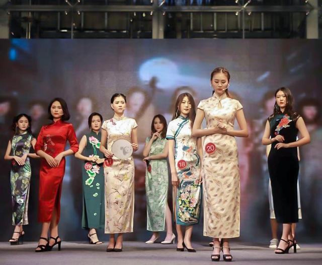第59屆國際小姐成都賽區決賽選手名單出爐
