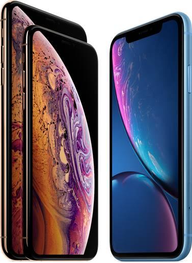 苹果洽购英特尔手机芯片业务,大摩上调苹果股价预期!