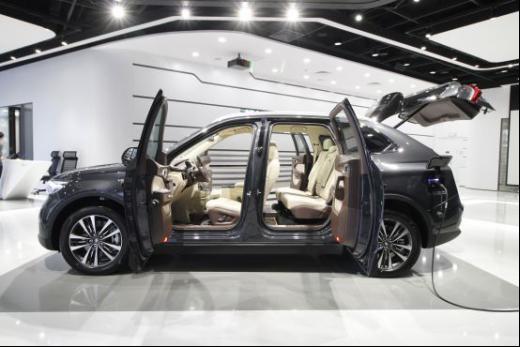 聊聊那些谋求科创板上市的造车新势力都是什么来头?