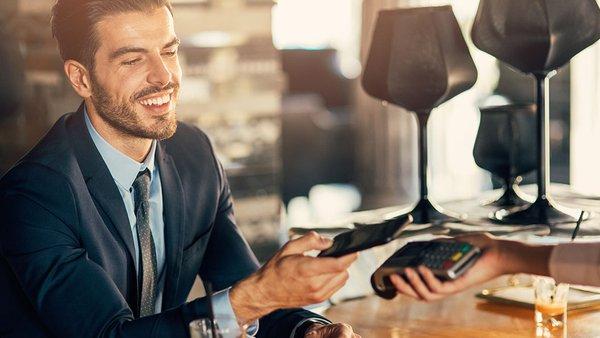 捷德助力LG Pay登陆美国市场