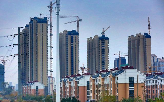 房企的好日子结束了 投资投机购房的民众可要注意风险