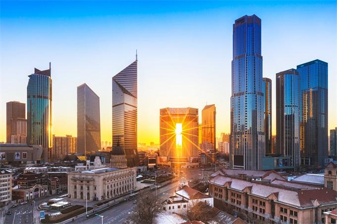 360公司迁至天津!公告:战略发展需要 不涉及业务、人员变动