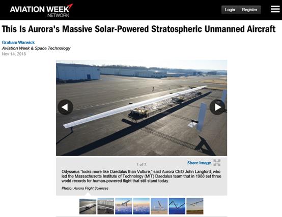 """汉能划时代薄膜太阳能核心技术,助力波音诞生""""永飞机"""""""