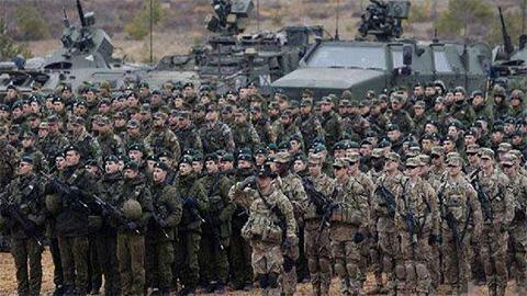 一说起此国来就是令人艳羡的福利,但你不知道的它还是个军事强国截图