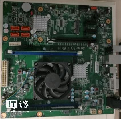 国产龙芯3A3000处理器性能全面评测