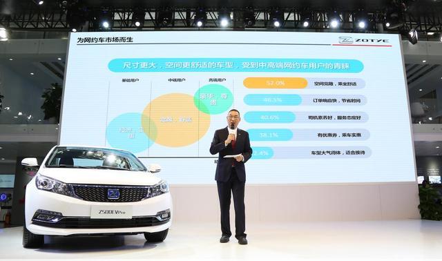 牵手京东、续航440公里,Z500EV Pro广州车展上市即获五千订单