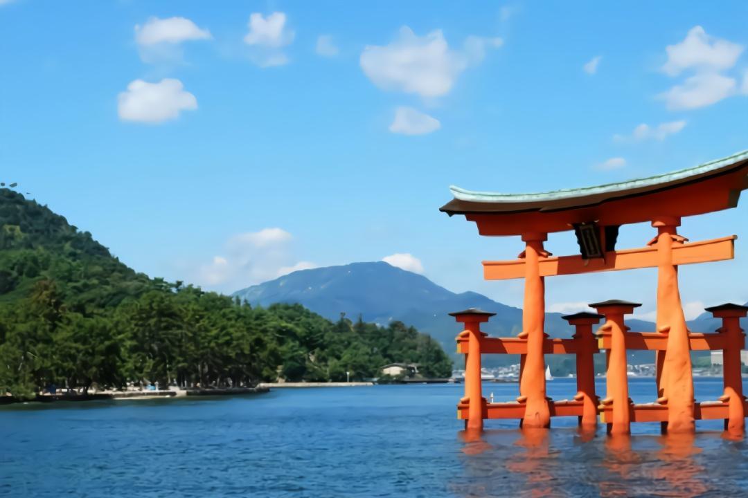 日本的国土面积很小,为什么能创造世界第三的经济总量?