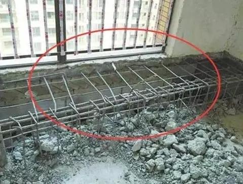 一般来说,内飘窗可以拆掉,因为不会影响建筑结构和外墙; ● 主体