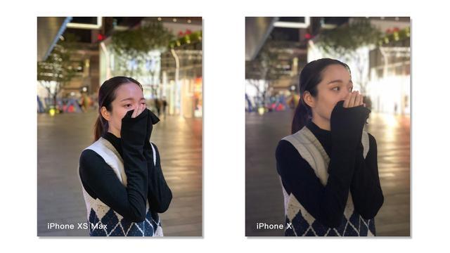 评测日记:我与女友对 iPhone XS Max 的十一天研究-笔尖星球 - 有趣有用的数字生活