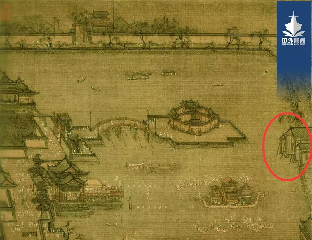 """""""世界船坞之父""""是宋朝人!与现代船坞一模一样"""
