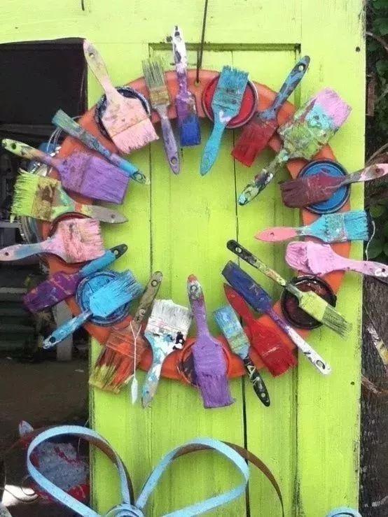 才儿坊:幼儿园创意美术环创集锦