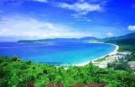 中国第二大岛,为啥那么多人想要在这养老,除了风景,还有.