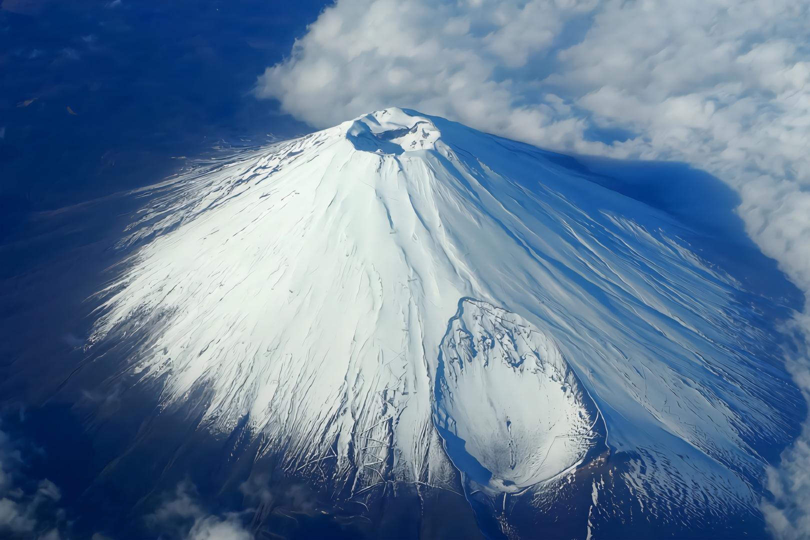 如果富士山这座火山喷发,会对日本造成多大的影响?