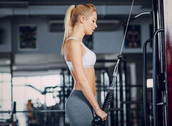 """""""提升健身效率的四个办法""""的第3张图片"""