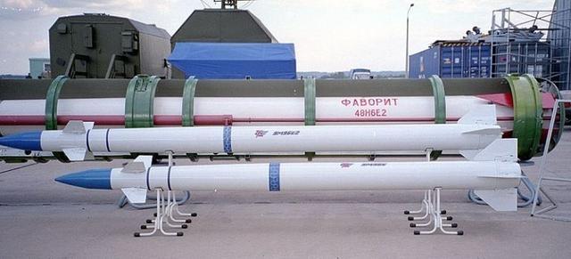 俄新护卫舰配备最远防空弹提升战力 可惜难挽颓势