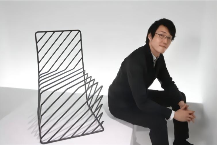 """日本脑洞最大设计师,号称""""设计之神"""",作品太奇妙,人人都爱"""