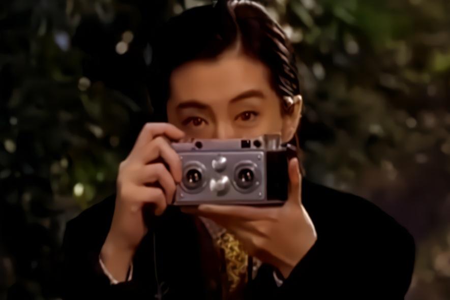 曾是日本90年代初最漂亮女星,36奉子闪婚,如今43美成这样