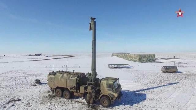 俄罗斯新一代炮侦雷达:5秒发现敌军25公里摧毁