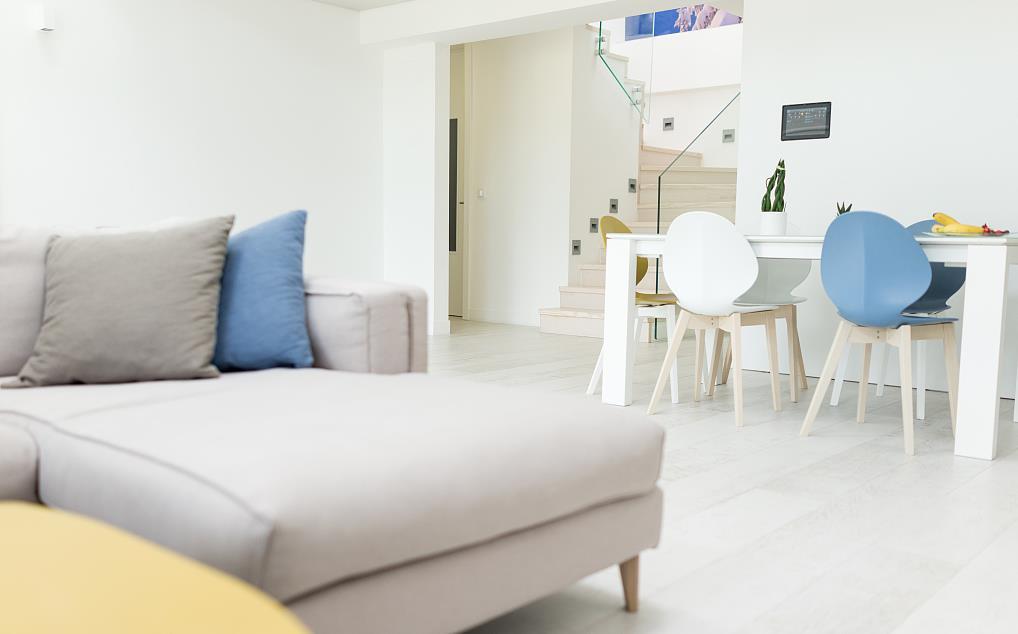 家具也開始智能化,這位宜家前高管想把AI裝進你的床頭柜