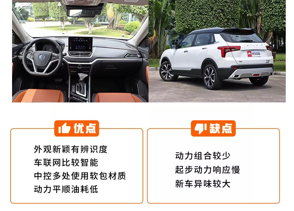10万级的SUV,2018年上市的这5台,准有一台能让你动心!