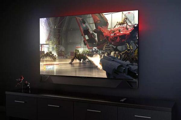 CES 2019:惠普推首款 NVIDIA BFGD 65寸游戏显示器