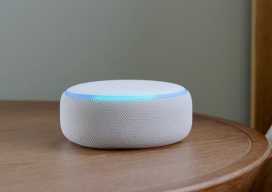 亚马逊高管透露:亚马逊已售出超过1亿台搭载Alexa的设备